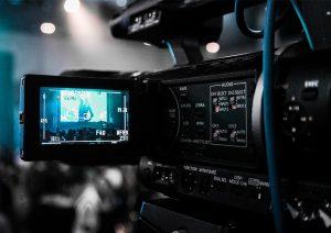 イベント動画 写真